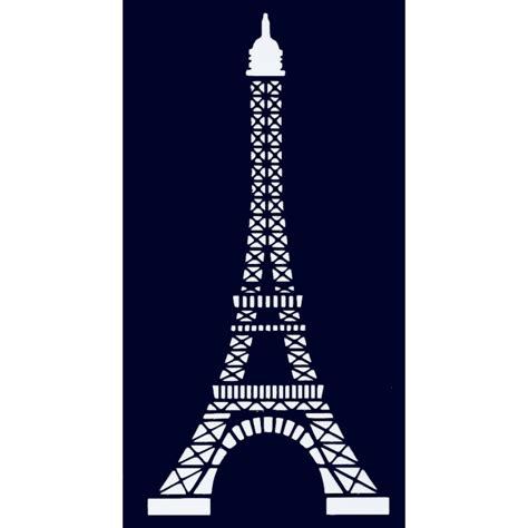 Plantillas Torre Eiffel | el mundo de las plantillas plantilla torre eiffel