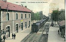 Tonneau En Bois 1936 by R 233 Seau Express R 233 Gional D 206 Le De Wikip 233 Dia