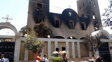 imagenes cristianas de iglesias video foto los islamistas queman iglesias y escuelas