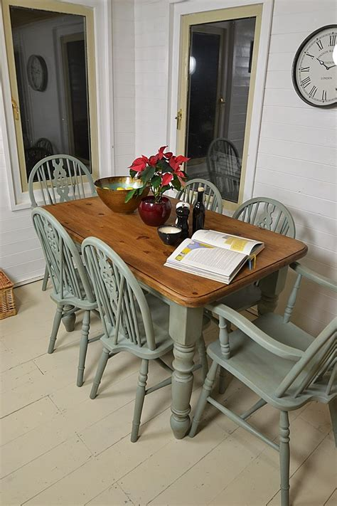 dining tables shabby chic dining room ideas rustic