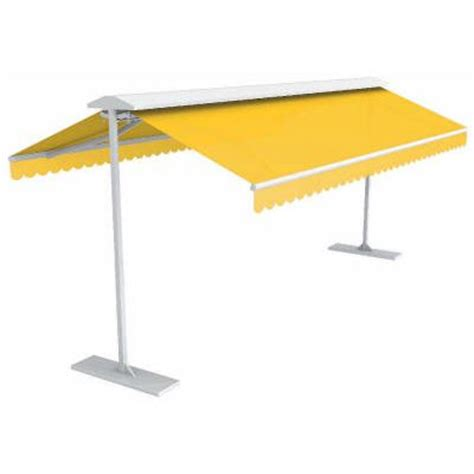 Free Standing Retractable Awning by 1000 Images About Shade Sails Pergolas Covers On White Vinyl Aluminum Carport