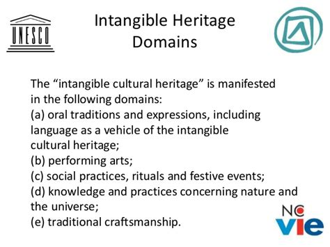 what is intangible cultural heritage intangible the unesco convention of the intangible cultural heritage