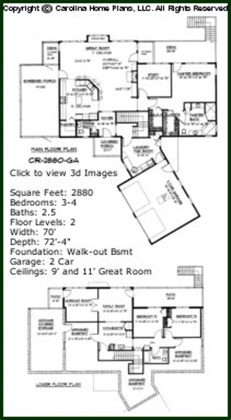 large contemporary ranch style house plan cr 2880 sq ft luxury large house plans luxury home plans