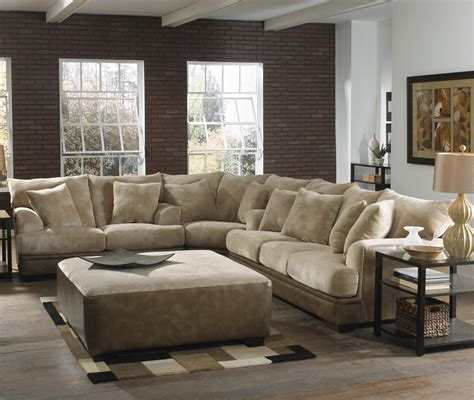 large l shaped sectional sofas barkley large l shaped sectional sofa with left side