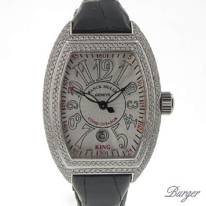 Frank Muller F 2937 conquistador king diamonds franck muller juwelier burger te maastricht specialist in