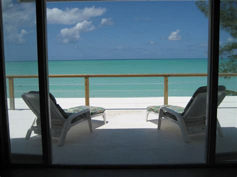 beach hous spanish wells beach house bahamas