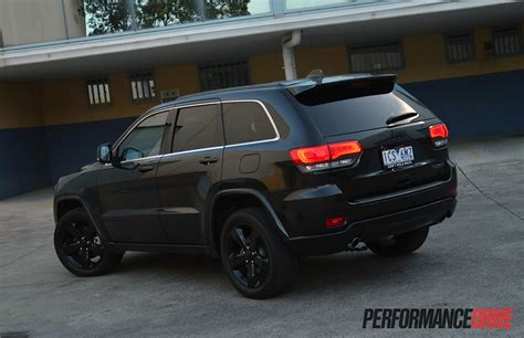 jeep cherokee black 2016 should you buy a 2015 jeep grand cherokee performancedrive