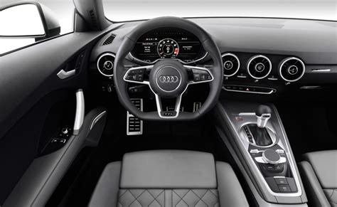 Audi Tt 2015 Interior by Refcars 2015 Audi Tt Interior Teaser 2017 2018 Best