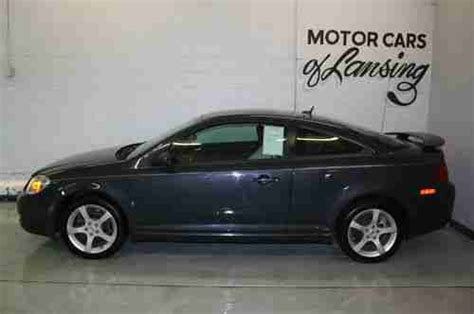 auto body repair training 2008 pontiac g5 seat position control purchase used 2008 pontiac g5 gt coupe 2 door 2 4l in lansing michigan united states for us