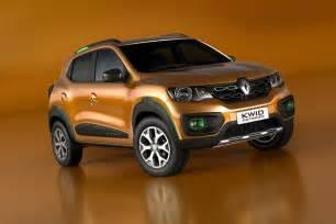 Novo Renault 8 Coisas Que J 225 Sabemos Sobre O Novo Renault Kwid Auto