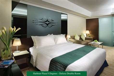 Serviced Appartments Hong Kong by Harbour Plaza 8 Degrees Hong Kong Serviced Apartments