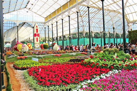 Lalbagh Botanical Gardens Image Gallery Lal Bagh