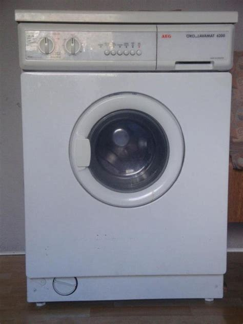 waschmaschine aeg lavamat bilderrahmen ideen - Waschmaschine Aeg öko Lavamat