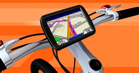 Navi Für Auto Motorrad Und Fahrrad by Fahrrad Navi Navigationssysteme Einebinsenweisheit