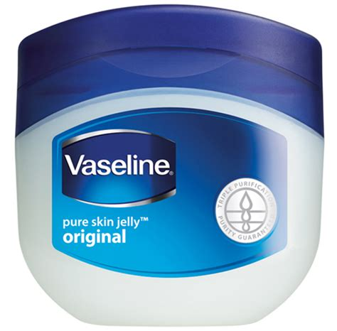 Vase Line by Vaseline 174 Petroleum Jelly Chamber Of