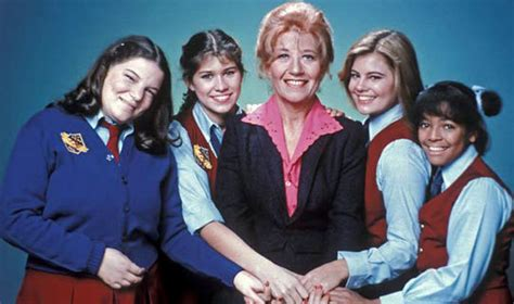 biography the facts of life spawned two decent spinoffs of its own gomer pyle u s m c