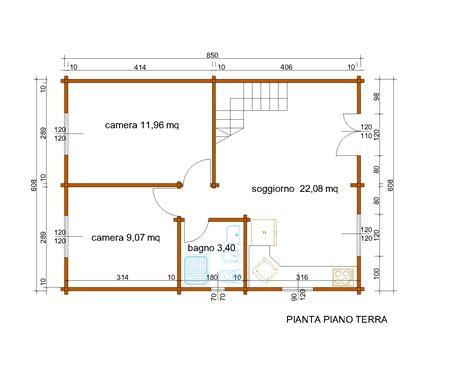 costo progetto casa progetto casa 100 mq due piani confortevole soggiorno