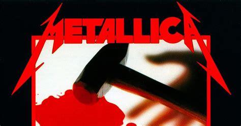 metallica kill em all metallica kill em all 1983 the 100 greatest metal