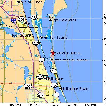 florida housing search patrick afb housing