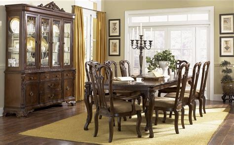 fairmont dining room sets fairmont design furniture court dining room collection