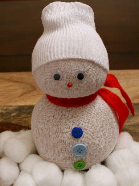 sock snowman tutorial easy tutorial for festive sock snowmen