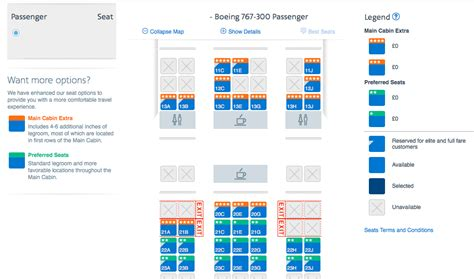 seat selection american airlines airways makes aa seat assignments a bit easier