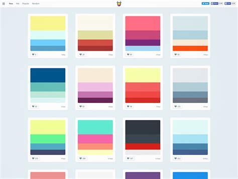 color hunt 15 ferramentas crom 225 ticas para ajudar designers design