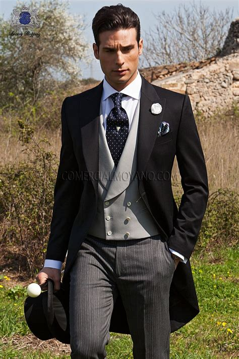 Best 25  Morning suits ideas on Pinterest   Groom morning