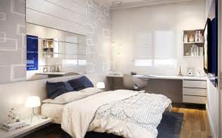 Small Bedroom Decor Ideas Small Bedroom Design Interior Design Ideas
