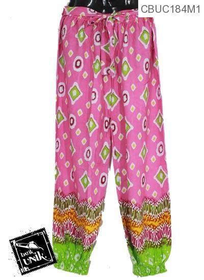 Celana Aladin Jumbo Motif Murah celana aladin jumbo tali motif persegi anyam bawahan rok murah batikunik