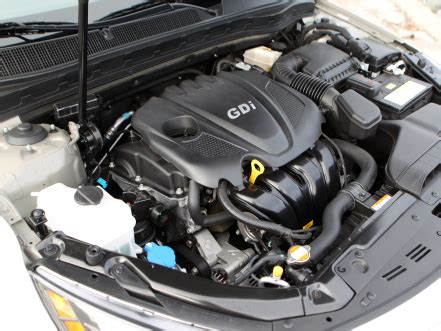 2011 Kia Optima Gdi Engine Kia Gdi Engine Review Kia Free Engine Image For User
