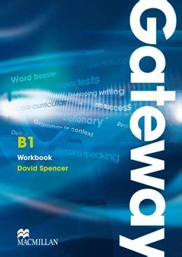 gateway b2 workbook gateway gateway b1 workbook