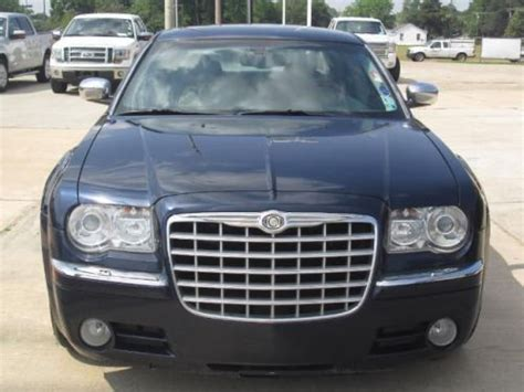 automobile air conditioning service 2005 chrysler 300c electronic throttle control find used 2005 chrysler 300c base in 1240 e prien lake rd lake charles louisiana united