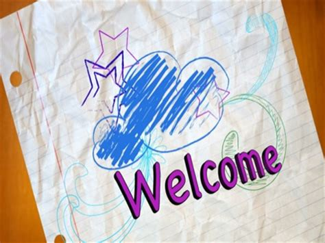 doodle welcome pencil doodles welcome pixelgirl media worshiphouse media