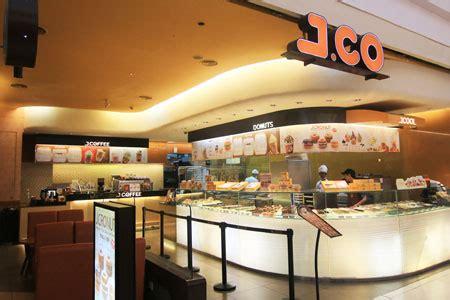 J Co Donuts And Coffee j co donuts and coffee