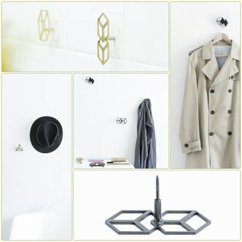 moderne garderobenhaken moderne garderobenhaken vom spanischen designer octavio