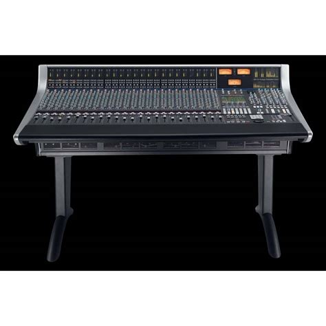 console aws ssl aws 924 analog mixing console 187 sonic circus