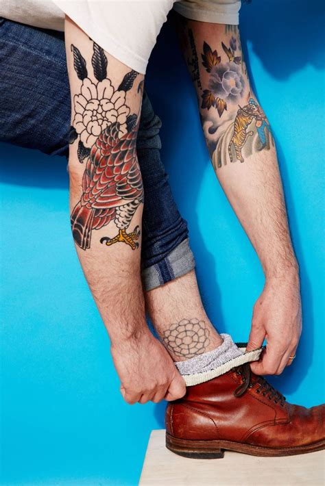 46 and 2 tattoo coolest tattoos design ideas photos hare