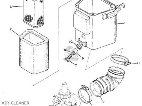yamaha g6 wiring diagram yamaha free engine image for