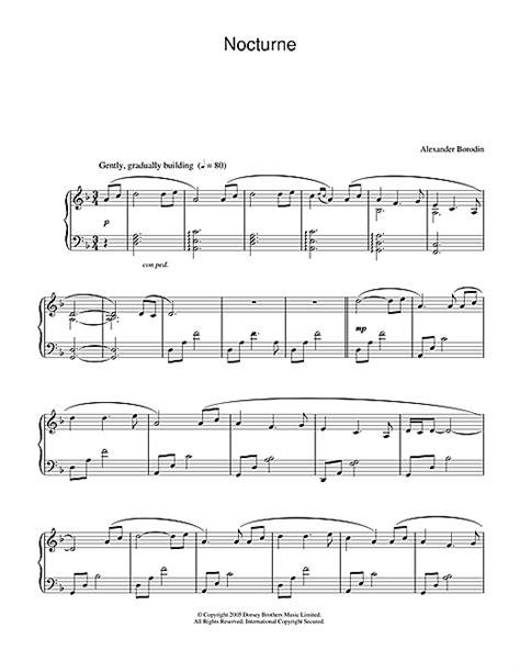secret garden nocturne 2 free piano sheet music learn nocturne sheet music by secret garden piano 32909