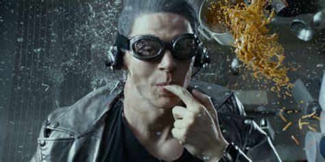 quicksilver movie appearances x men apocalypse how quicksilver s scene will top days