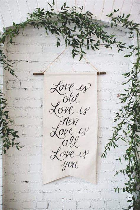 Best 25  Wedding banners ideas on Pinterest   Bridal