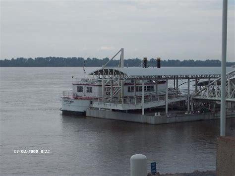 mississippi river boat cruise tunica pretty as a picture tunica riverpark tunica tripadvisor