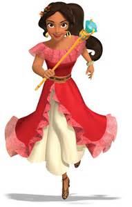 disney latina princess elena avalor marinobambinos