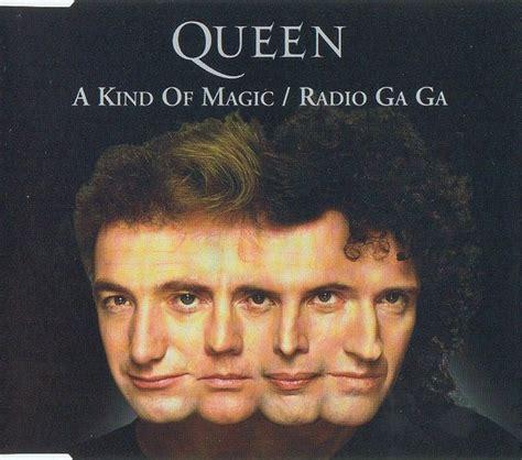 format cd yi görmüyor queen a kind of magic radio ga ga cd at discogs