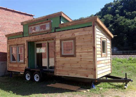 West Asheville tiny home exhibit, film screening, forum set for Aug. 25   Mountain Xpress