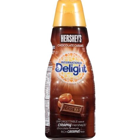 Find I D Near Me International Delight International Delight Hershey S Chocolate Caramel Gourmet