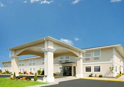 Comfort Inn Bolivar Bolivar Missouri Hotel Motel