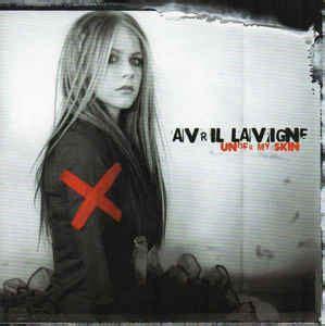 Kaset Pita Avril Lavigne My Skin 1 avril lavigne my skin cd album at discogs