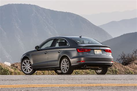 A3 Audi 2015 by 2015 Audi A3 2 0t Quattro Test Photo Gallery Motor